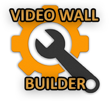Video Wall Builder