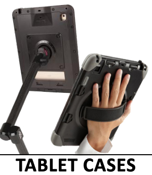 Tablet Cases and iPad Cases