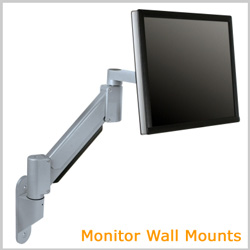 Monitor Wall Mount - A Monitor Mount for your Wall